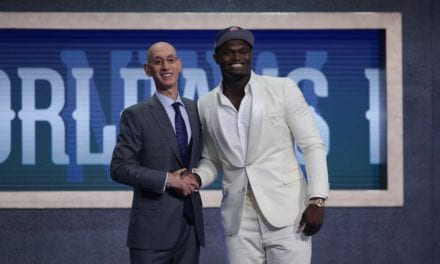 NBA draft: Zion Williamson won't win Rookie of the Year – here's why