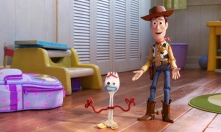 Toy Story 4 Review: A Terrific Blend of Feeling and Action|NDTV Gadgets360.com