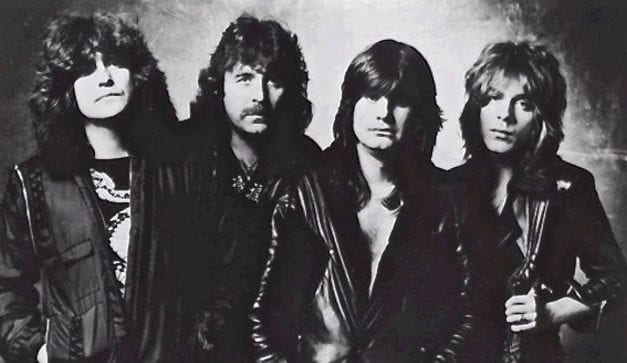 """Drummer LEE KERSLAKE Reflects On Blizzard Of Ozz – """"I Wouldn't Have Signed Up With OZZY OSBOURNE If It Wasn't A Band"""" – Bravewords.com"""