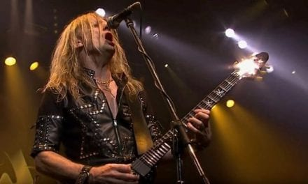 "ROSS THE BOSS Talks Upcoming Bloodstock Open Air Show With Guitarist K.K. DOWNING – ""We Will Play Three Or Four JUDAS PRIEST Songs"" – Bravewords.com"