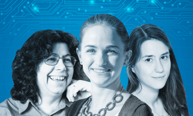 3 female AI trendsetters expose how they beat the chances and conquered sexism to become leaders in their field