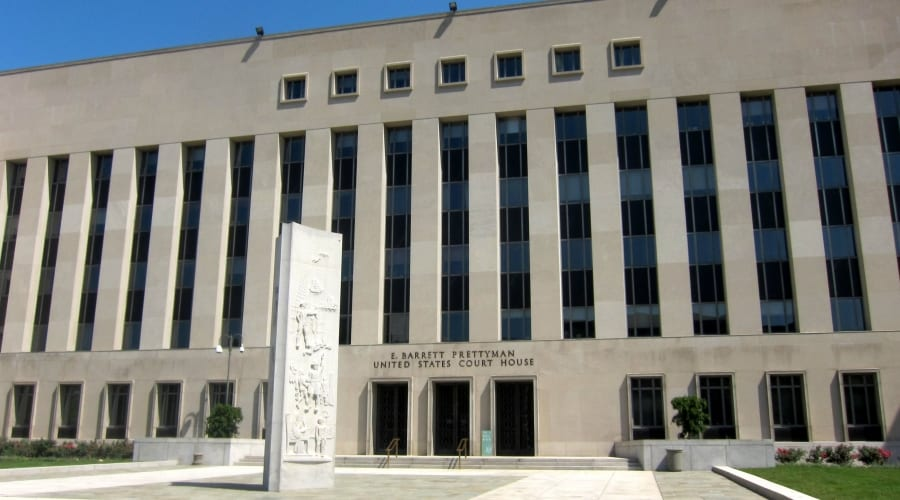 Internal Revenue Service reacts to Transition Tax claim with 'Motion to Dismiss'