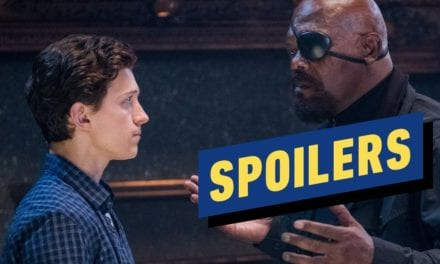 Spider-Man: Discussing Far From House's Significant Nick Fury Twist – Spider-Man: Far from House