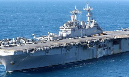 United States stealth fighter ship headed to Brisbane|Sunlight Coast Daily