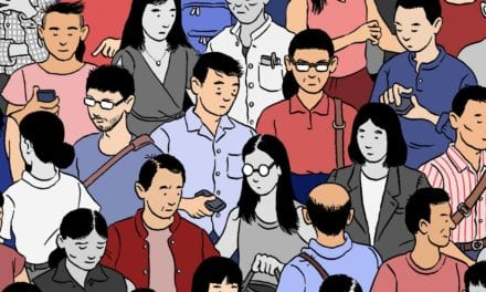 WeChat apps are tackling China's hidden mental health crisis | WIRED UK