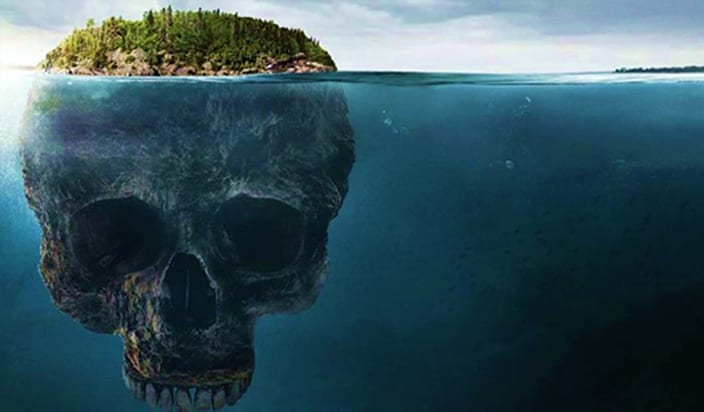Is There a Money Pit on Oak Island? : An Unsolved Mystery