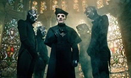"""GHOST Mastermind TOBIAS FORGE – """"I Can Definitely See Doing A Concept Like A Rock Opera In The Future"""" (Video) – Bravewords.com"""