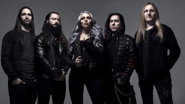 "KOBRA AND THE LOTUS Premier Lyric Video For New Song ""Get The F*ck Out Of Here"" – Bravewords.com"