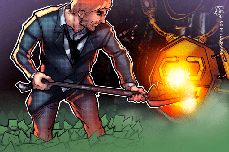 Biggest Crypto Hedge Funds and What They Tell About the Market