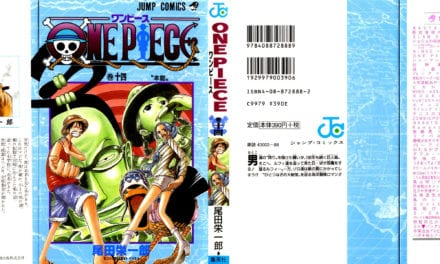 ONE PIECE VOLUME 14 PDF