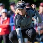 Protecting champ Brooke Henderson 1 shot back at CP Women's Open|CBC Sports