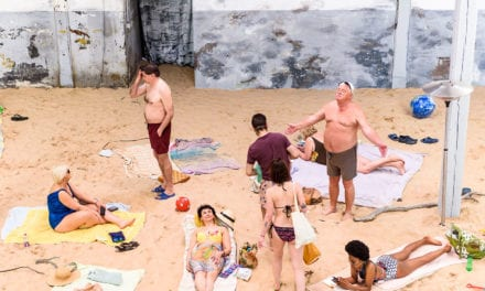 Can You Live in Interesting Times 57th Venice Biennale |