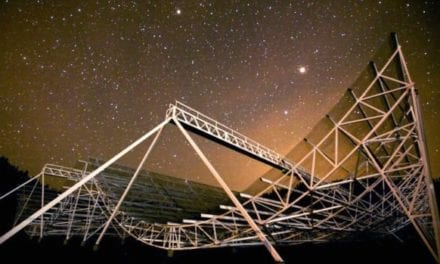 Canadian astronomers find 8 more mysterious repeating fast radio bursts from space | CBC News
