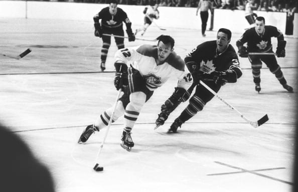 Toronto Maple Leafs Greatest Video Game in Franchise History