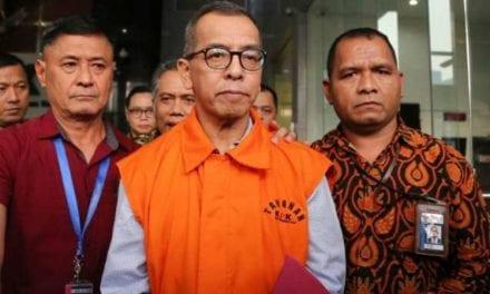 Ex-Garuda Indonesia Boss Arrested In Major Graft Probe – UrduPoint