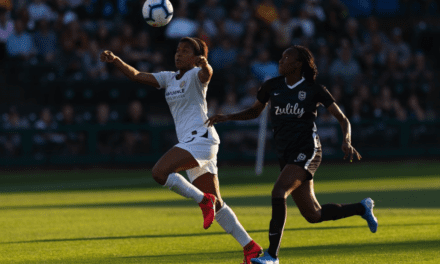 Social Media Reacts: No Luck up north for the Thorns