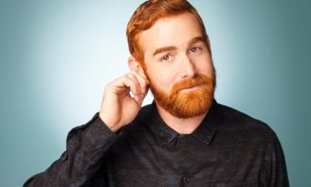 JFL42 review: Andrew Santino – NOW Publication
