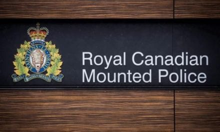 RCMP official charged – Canada News – Castanet.net