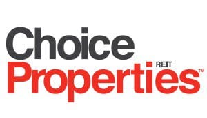 """Choice Properties Real Est Invstmnt Trst (TSE:CHP.UN) Receives Consensus Recommendation of """"Hold"""" from Brokerages – Macon Daily"""