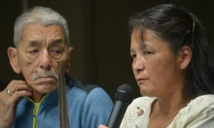 Yellowknifers share ideas on city's reconciliation action plan   CBC News