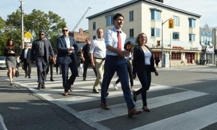 Liberals pitch middle-class savings as second full week of campaign beckons