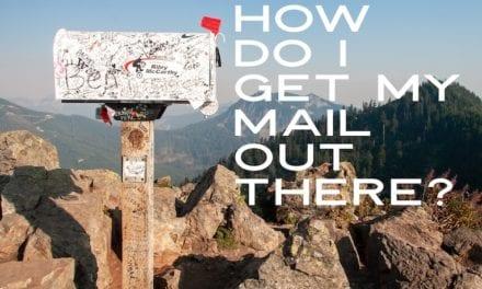 Mail Forwarding for RVers
