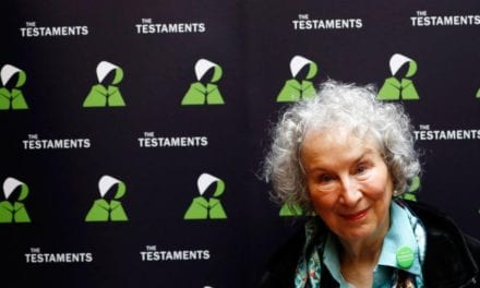 Buenos Aires Times | Atwood revisits Gilead, women's bodies in 'The Testaments'