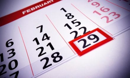 When is the next leap year? Why do we have them and when was the last one?