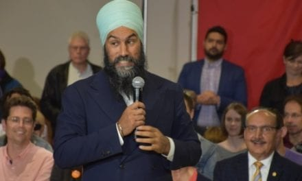 'We're not going to ask': Singh vows to 'impose' lower cellphone bills on telecom companies