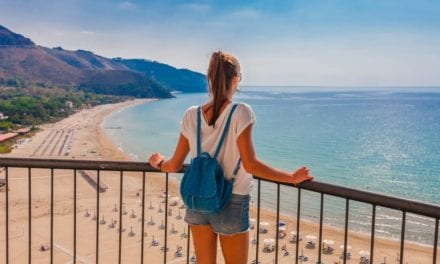 10 Rules You Can't Break as a Tourist