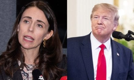 New Zealand PM Ardern to satisfy President Trump for very first official talks, Australia/NZ News & Top Stories – The Straits Times