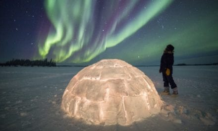 The truth about seeing the northern lights