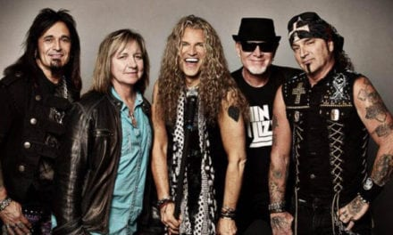Great White Attempting to Release New Album for Early 2020-Mark Kendall