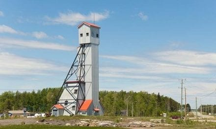 Greenstone improves Hardrock resource