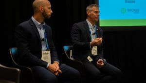 Striking a balance between consumer experience and security|Bank Customer Experience Summit|ATM Marketplace