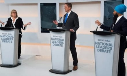 The 'dos & don'ts' of federal leader debates | CBC News