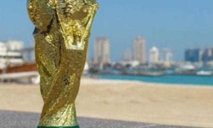 Qatar faces rocky road to 2022 World Cup
