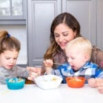 Top Baby-Friendly Freezer Meals for Busy Families