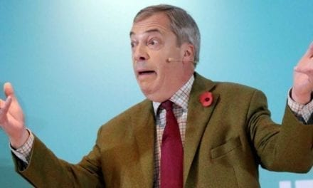 Nigel Farage's Brexit Party will not compete in Tory seats during upcoming UK election – ABC News (Australian Broadcasting Corporation)