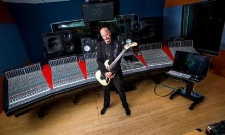 "BOB KULICK Opens Up About Falling Out With KISS And Brother BRUCE KULICK – ""He Has No Balls At All"" (Audio) – Bravewords.com"
