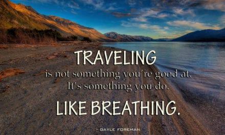 101 Best Travel Quotes in the World with Pictures | The Planet D