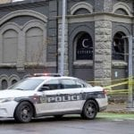 Man dead in nightclub shooting city's 38th homicide victim this year