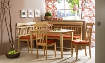 Corner Kitchen Table And Chairs – Designmeetswriting.com