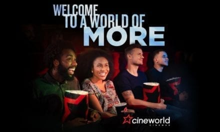 Disney princess films: The Princess and the Frog|Cineworld cinemas