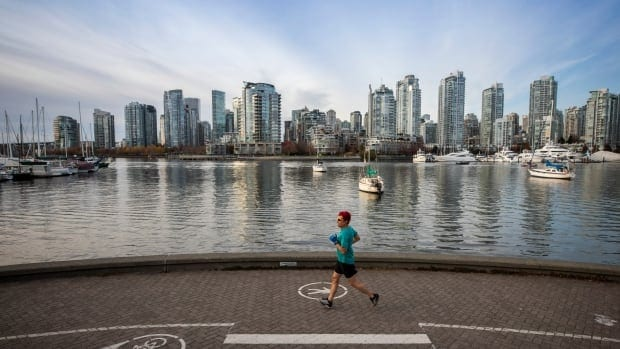 Vancouver breaks 65-year-old dry weather record CBC News