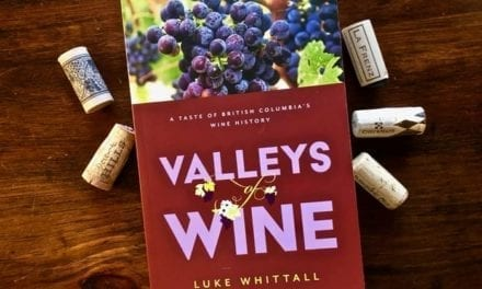 The need to have wine book for every single white wine lover in your life