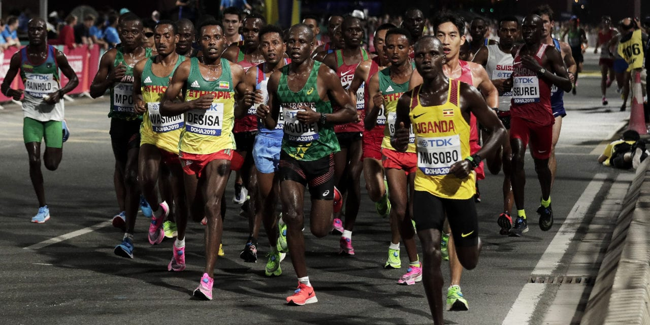 IOC Tokyo Olympic marathon edict should provide time out to other cities