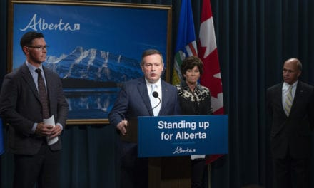 Jason Kenney's $30-million 'war room' finally launches with underwhelming website