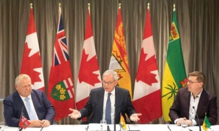 Premiers request more health funding, reveal doubt on pharmacare