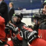 Canada ice hockey banned after favorable test for marijuana recommended by doctor